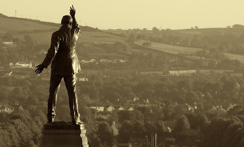 ViewfromStormont